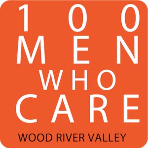 100 Men Who Care 515 square logo